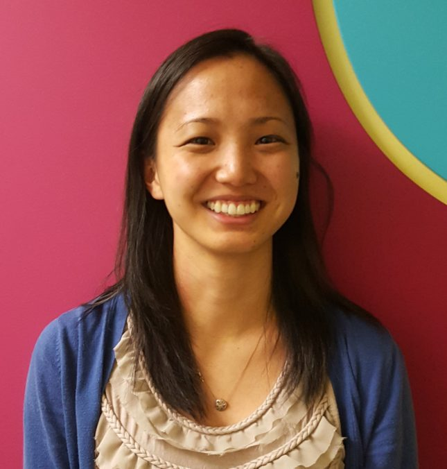 Claire Guo