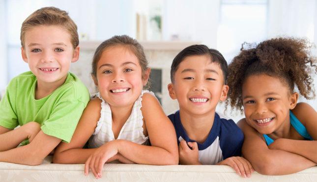 Four-kids